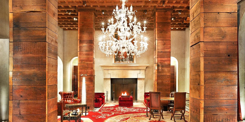 Gramercy Park Hotel -- Flatiron - Gramercy, New York