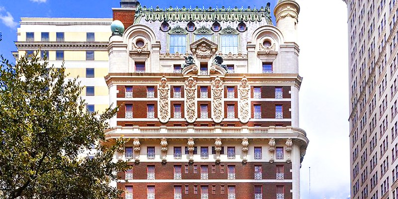 The Adolphus, Autograph Collection -- Dallas, TX