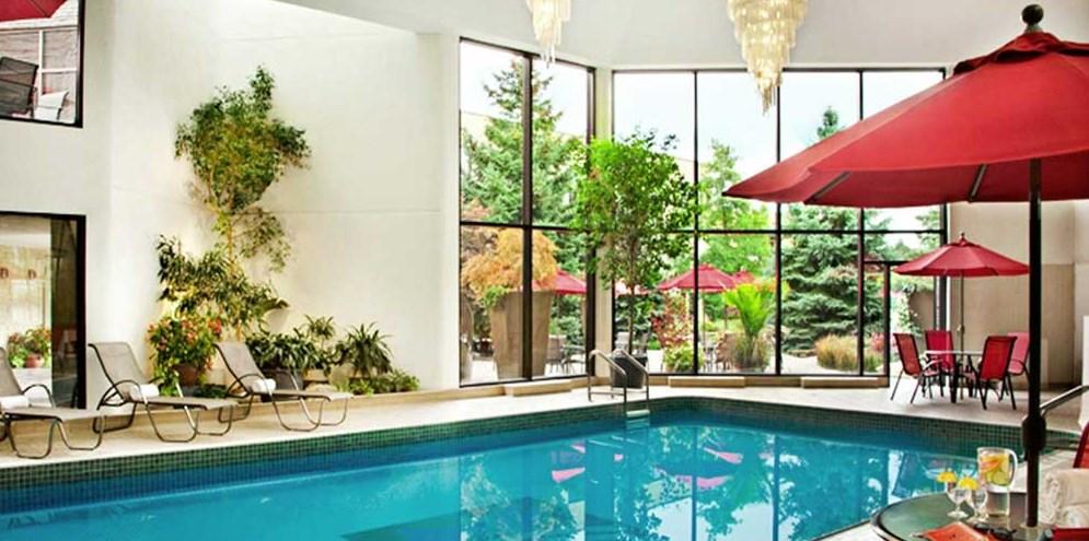 White Oaks Resort And Spa Niagara On The Lake