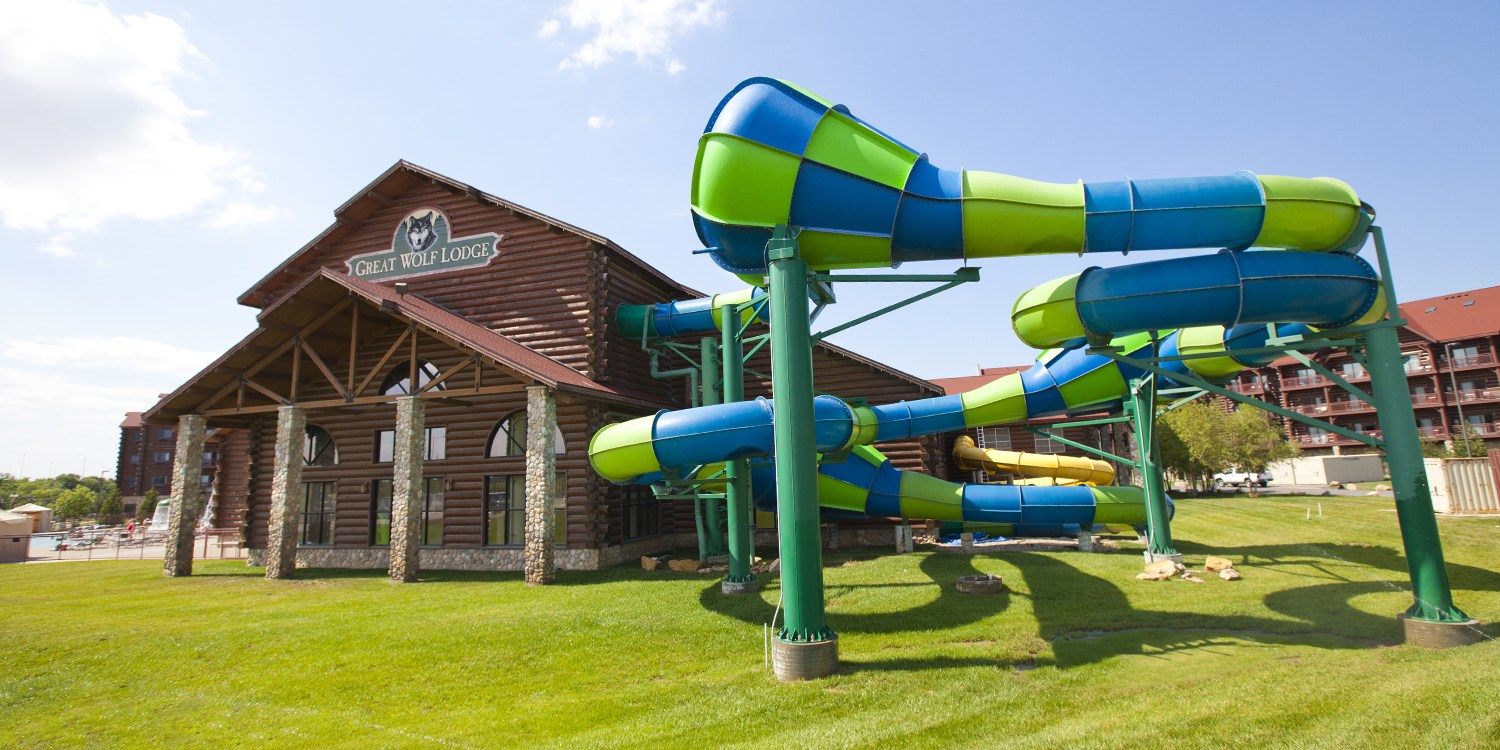Great Wolf Lodge Kansas City -- Kansas City