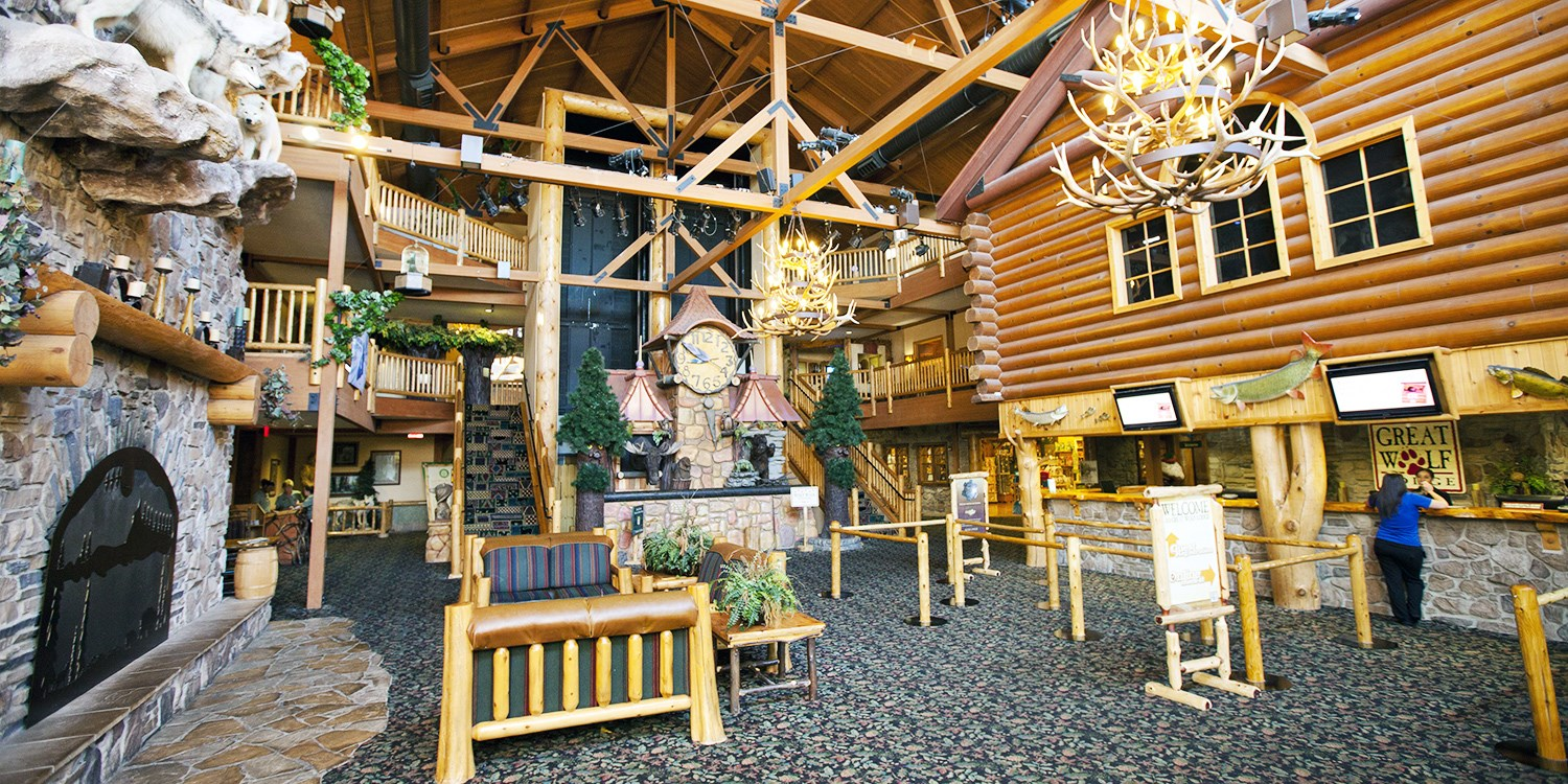 Great Wolf Lodge Cincinnati/Mason | Travelzoo