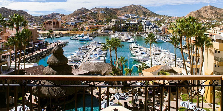 Marina Fiesta Resort & Spa -- Latin America