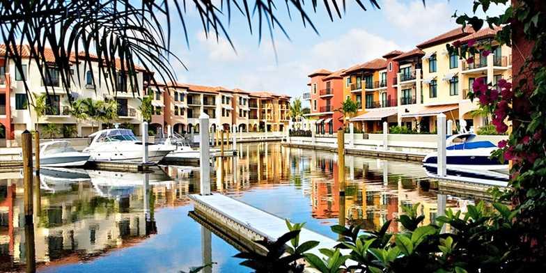 Aaa Naples Fl >> Naples Bay Resort Travelzoo