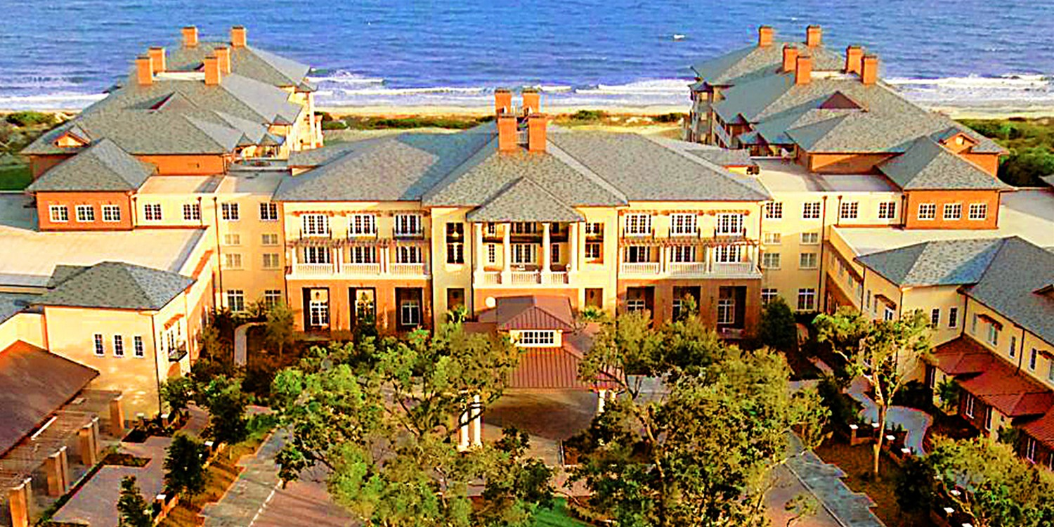 The Sanctuary at Kiawah Island Resort -- Kiawah Island, SC