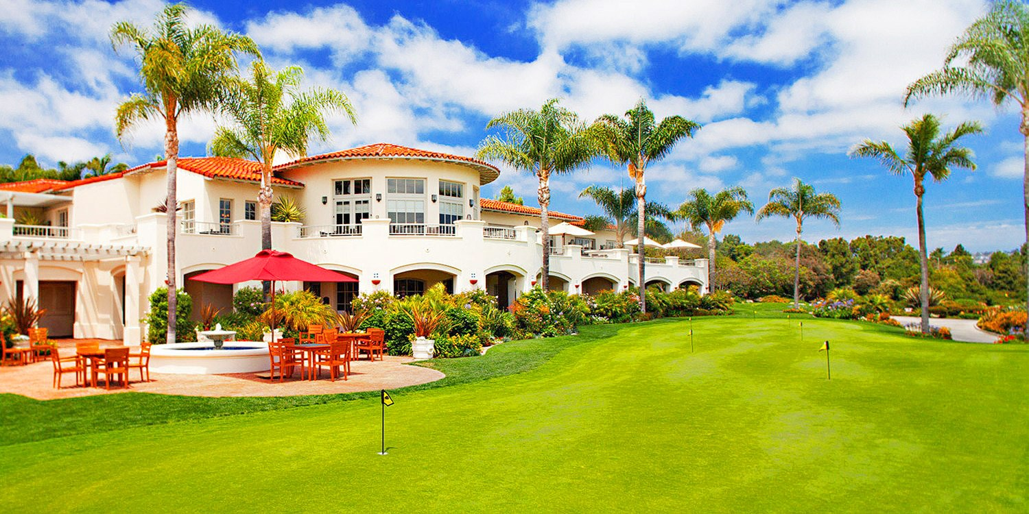 Park Hyatt Aviara Resort, Spa & Golf Club -- Carlsbad, CA