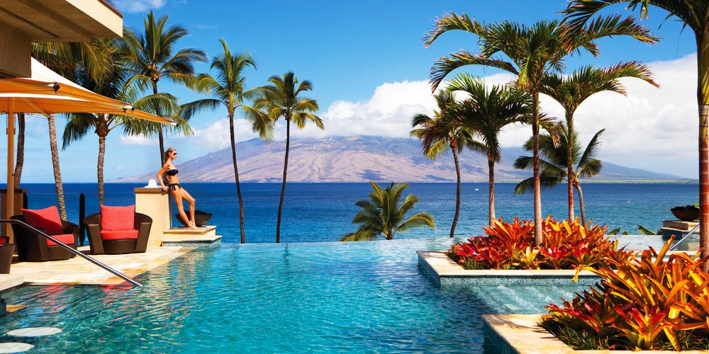 Four Seasons Resort Maui at Wailea -- Wailea, HI
