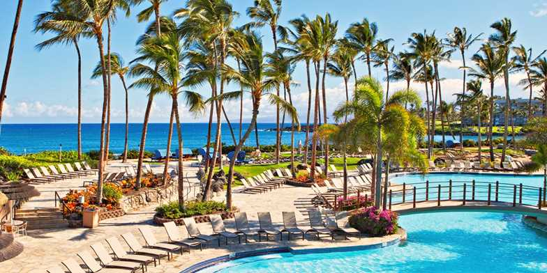 Hilton Waikoloa Village Puako Hi