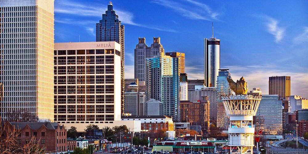 Georgia Tech Hotel and Conference Center -- Midtown - Atlantic Station, Atlanta