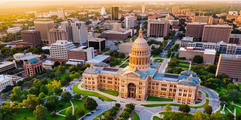 The Sheraton Austin at the Capitol -- Austin, TX
