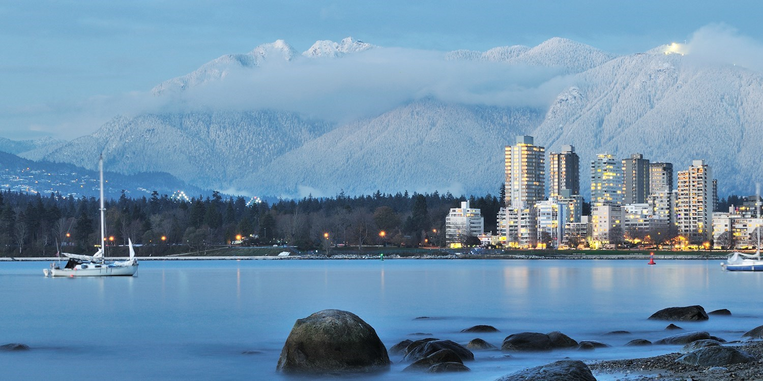 $67-$97 – Downtown Vancouver Stay during Dine Outw/Breakfast -- Vancouver, Canada