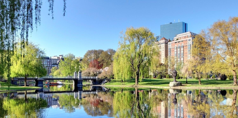 $468 – Boston 4-Star Hotel incl. Weekends, 45% Off -- Boston, MA