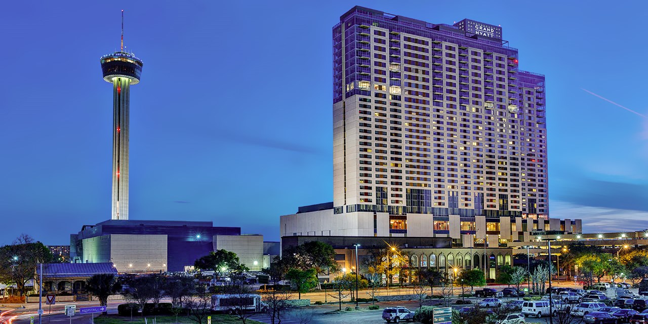Grand Hyatt San Antonio Travelzoo