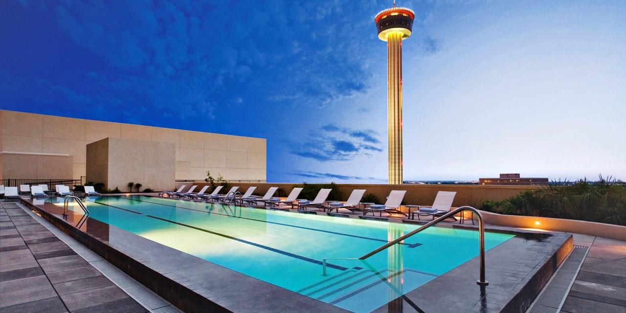 Grand Hyatt San Antonio -- San Antonio, TX