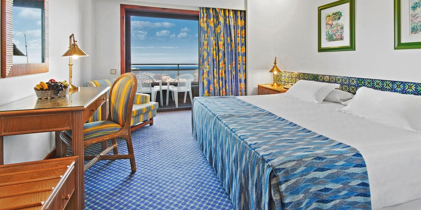 Hotel Puerto de la Cruz - by PY Hotels & Resorts -- Puerto de la Cruz