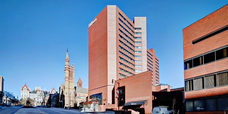 Hilton Albany -- Albany, NY