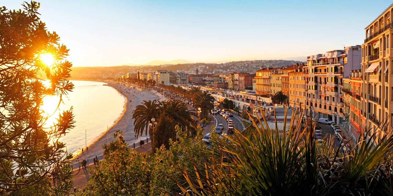 Best Western Plus Hotel Masséna Nice -- Nizza, Frankreich