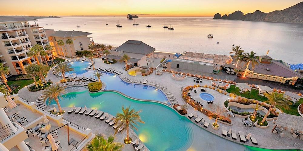 Casa Dorada Los Cabos Resort & Spa -- San Jose del Cabo, Mexico - Los Cabos Intl (SJD)