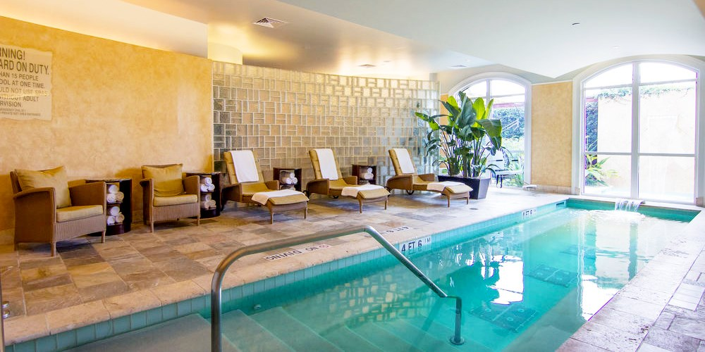The Houstonian Hotel Club & Spa -- Houston, TX