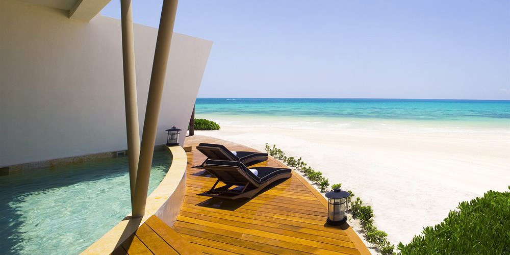 Rosewood Mayakoba -- Playa del Carmen, Mexico