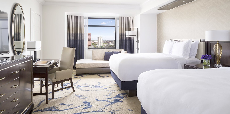 The Ritz-Carlton, Denver | Travelzoo