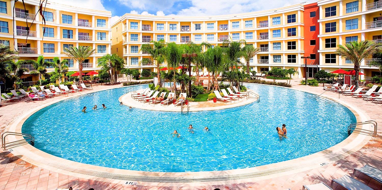 Melia Orlando Suite Hotel | Travelzoo
