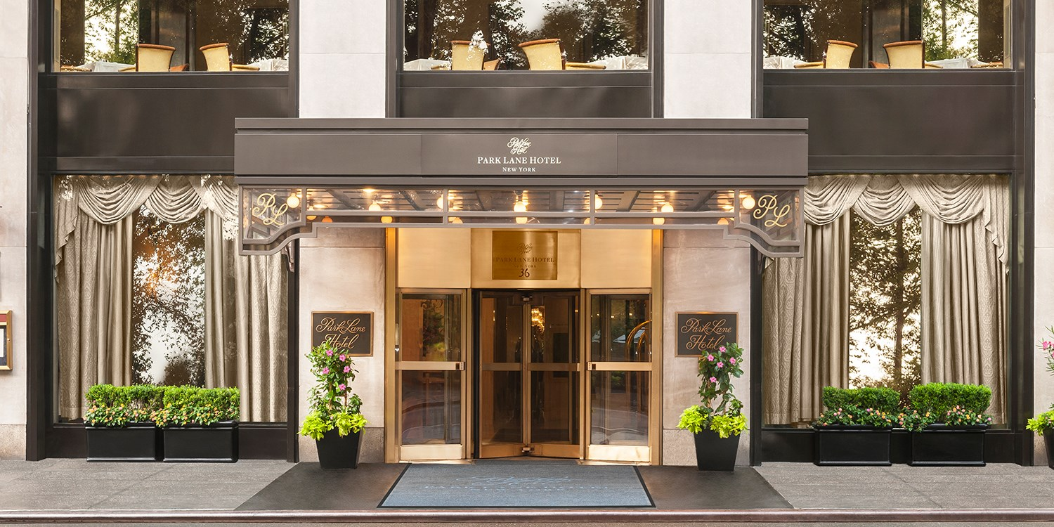 Park Lane Hotel New York -- Midtown - Times Square, New York