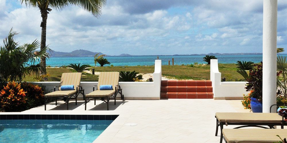 CuisinArt Golf Resort & Spa -- Anguilla