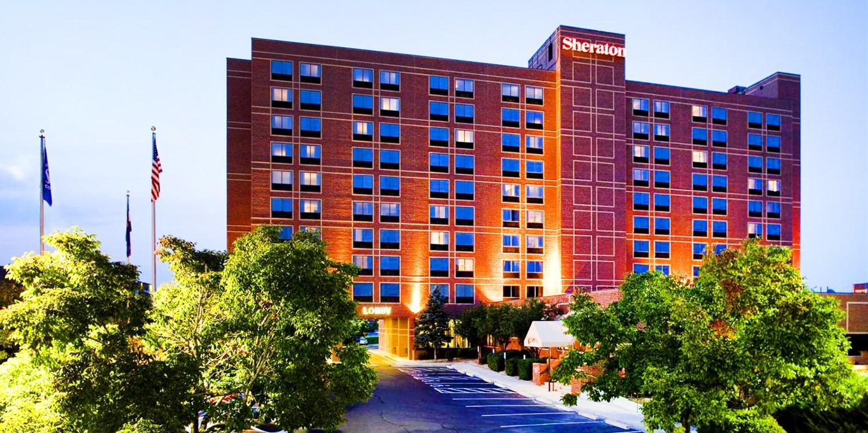 Sheraton Denver Tech Center Hotel -- Englewood, CO