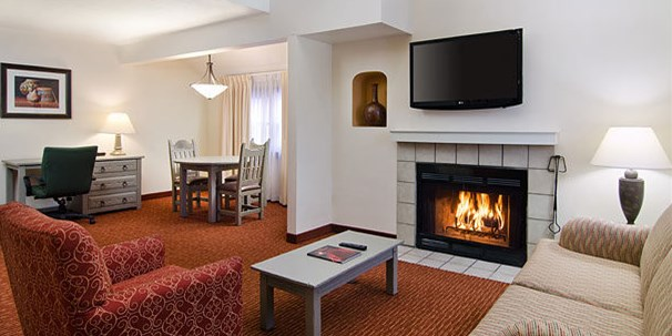 Residence Inn by Marriott Santa Fe -- Santa Fe, NM