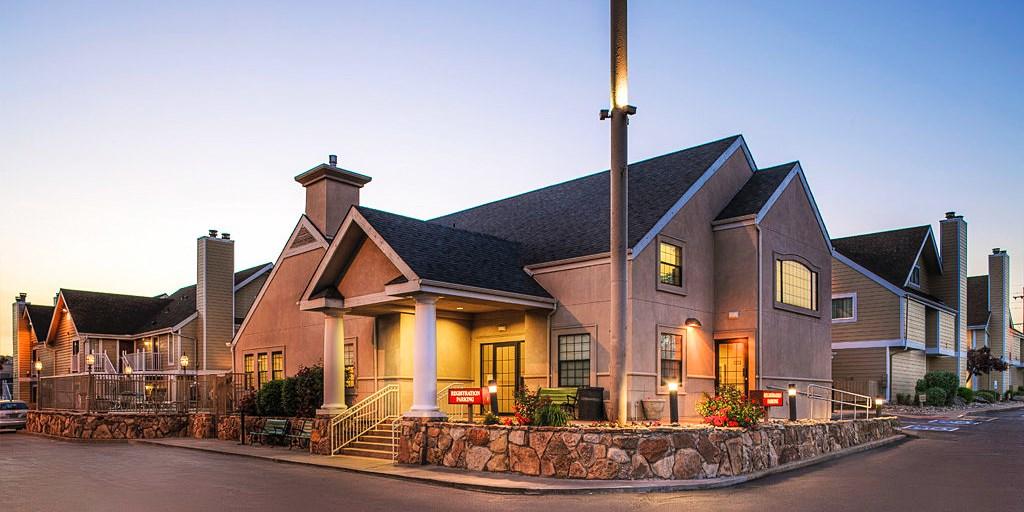 Residence Inn by Marriott Denver Downtown -- Denver, CO