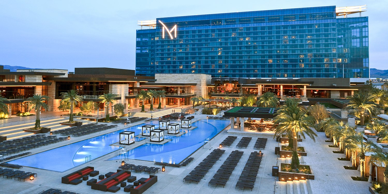 M Resort Spa Amp Casino Travelzoo