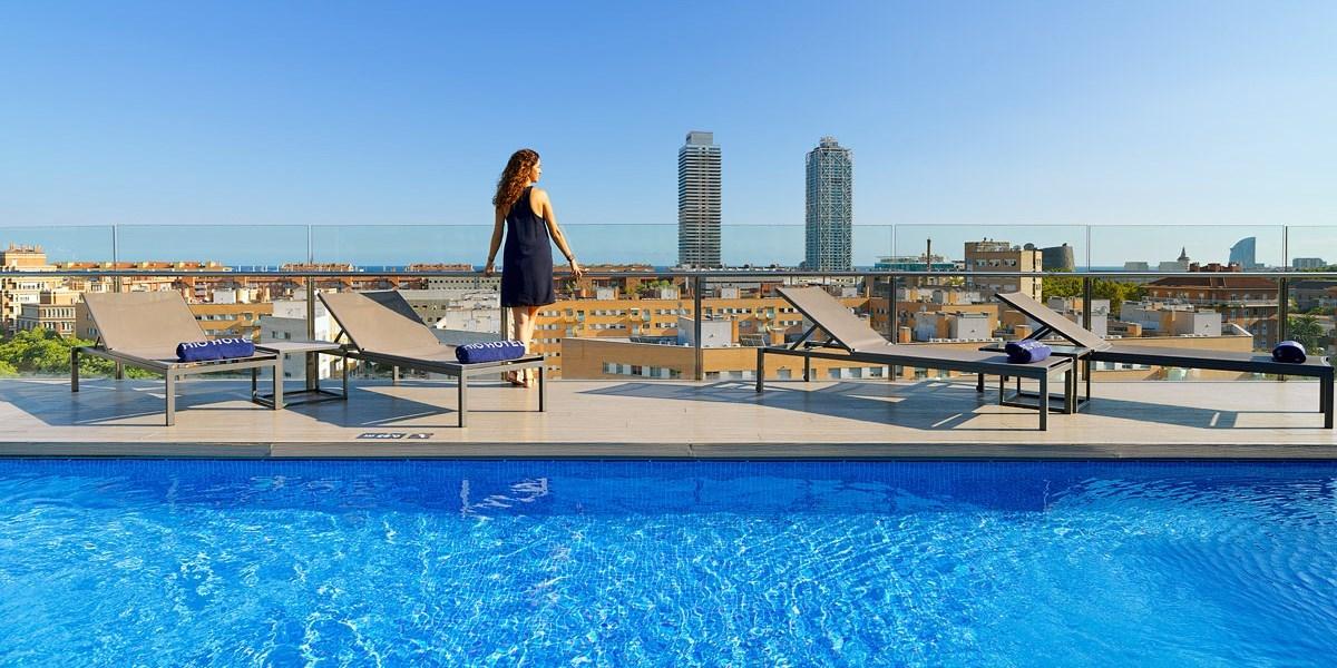 H10 Marina Barcelona -- Barcelona, Spain