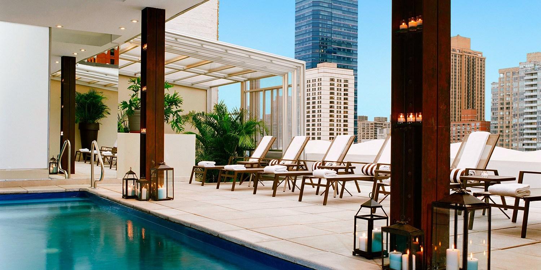 Empire Hotel -- Nueva York, NY, Estados Unidos