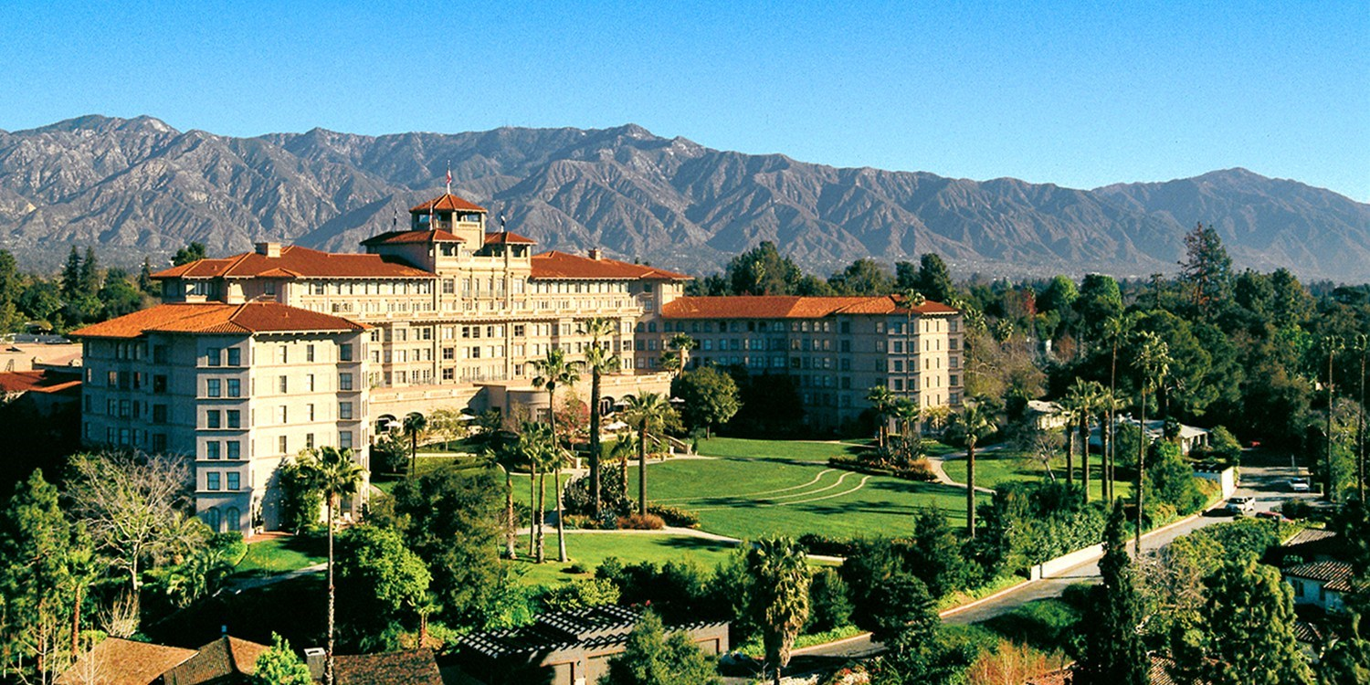 The Langham Huntington, Pasadena -- Pasadena, CA