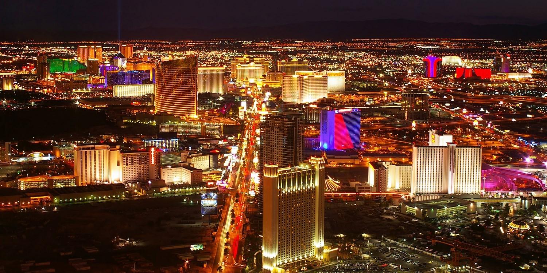 Palace Station Hotel & Casino -- Las Vegas, NV