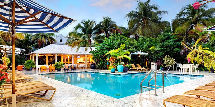 Parrot Key Hotel & Villas -- Key West, FL