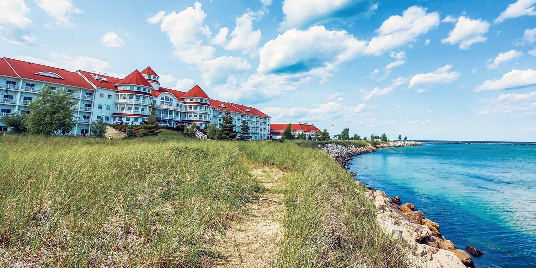 Blue Harbor Resort and Spa -- Sheboygan, WI