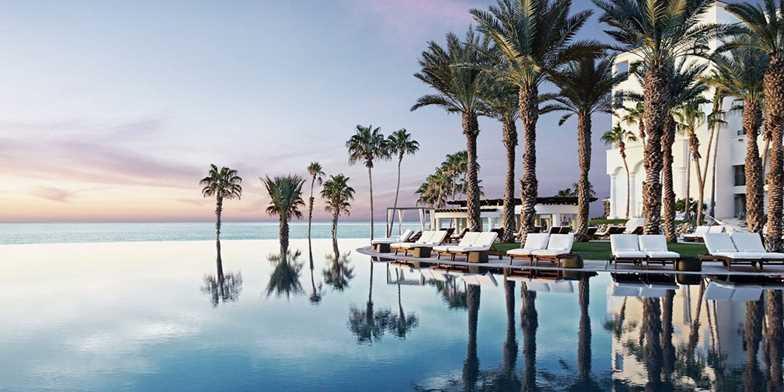 269 Cabo Beachfront Hilton W 160 In Extras San Jose Del