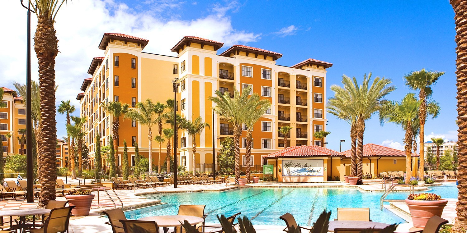 Floridays Resort Orlando -- International Drive Area, Orlando
