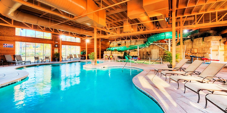 Welk Resorts Branson Hotel -- Branson, MO