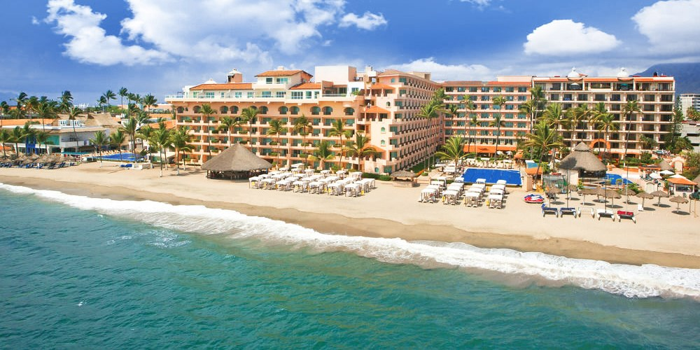 Crown Paradise Golden Puerto Vallarta All Inclusive -- Puerto Vallarta-Riviera Nayarit, Mexico