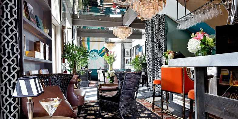 Crescent Hotel Beverly Hills Ca