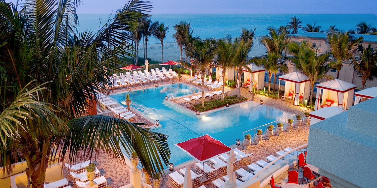 Acqualina Resort and Spa -- Sunny Isles Beach, FL