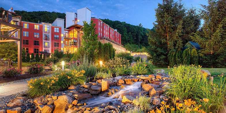 Bear Creek Pa >> Bear Creek Mountain Resort Travelzoo