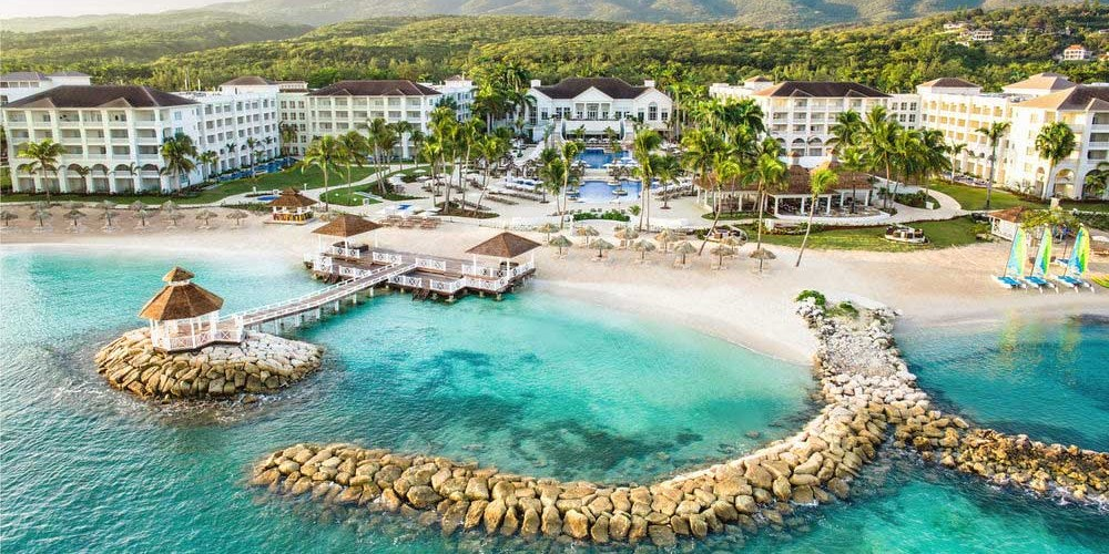 Hyatt Zilara Rose Hall Adults Only – All Inclusive -- Montego Bay, Jamaica