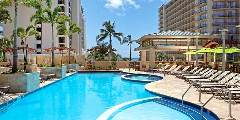 Emby Suites By Hilton Waikiki Beach Walk Honolulu Hi