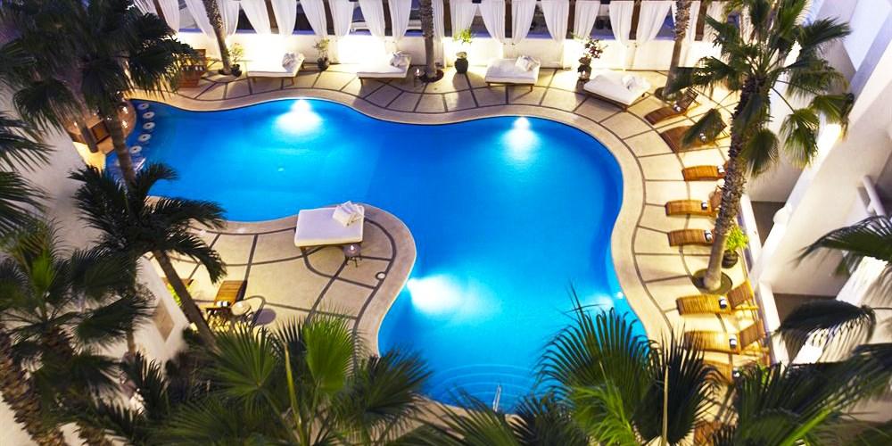 Bahia Hotel & Beach House -- San Jose del Cabo, Mexico - Los Cabos Intl (SJD)
