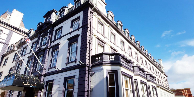 Hallmark Hotel Carlisle -- Carlisle, United Kingdom