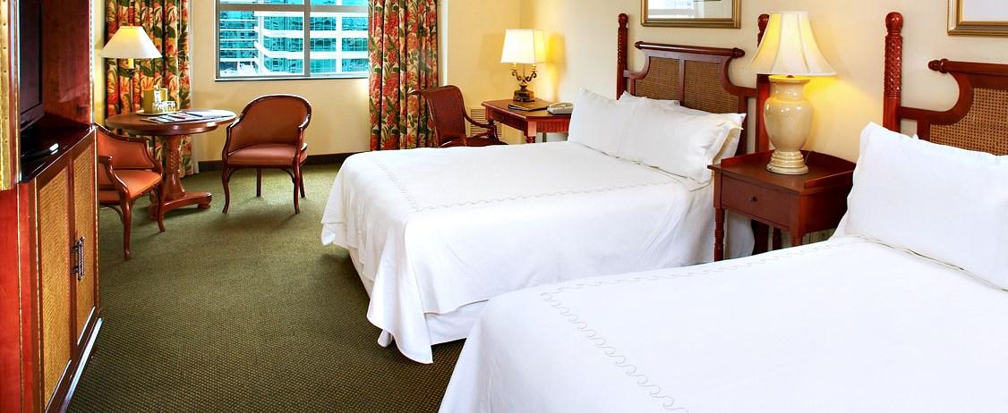 Riverside Hotel -- Fort Lauderdale, FL