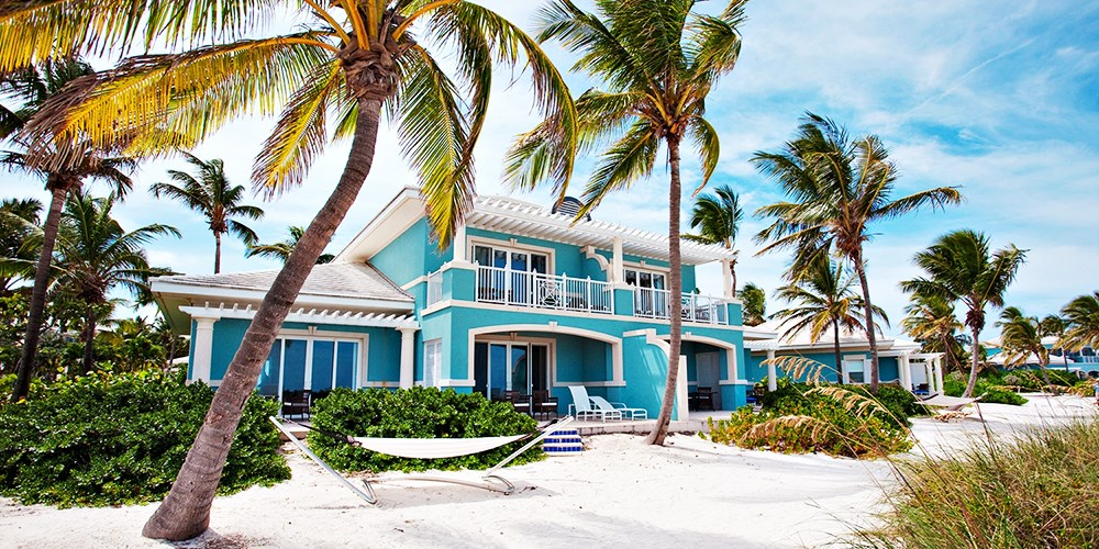 Sandals Emerald Bay - ALL INCLUSIVE Couples Only -- Exuma, Bahamas